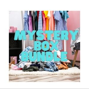 Women's Reseller Mystery Box - 5 items NWT / NWOT